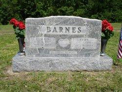 Fern Barnes
