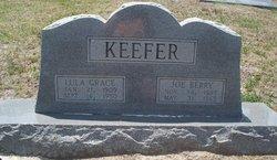 Joe Berry Keefer