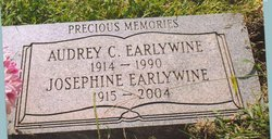 Audrey Clifton Earlywine