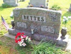 Roy A. Bettes