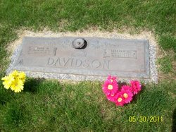 John Wilkinson Davidson