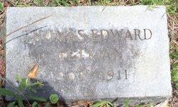 Thomas Edward Altman