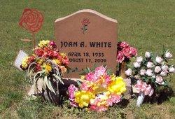 Joan Ann <i>Batt</i> White