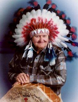 Chief Clyde Wesley Creech, Sr