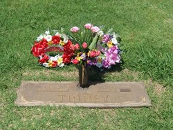 Earl Haskell Tinney