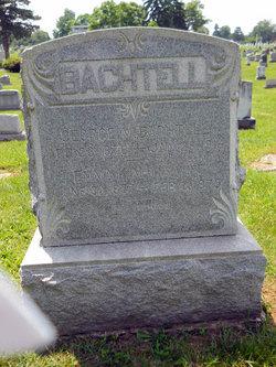 Emma Kate Matilda <i>Spessard</i> Bachtell