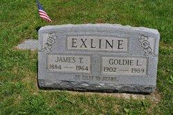 Goldie Lauretta <i>Tanner</i> Exline