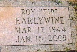 Roy Clifton <i>Tip</i> Earlywine