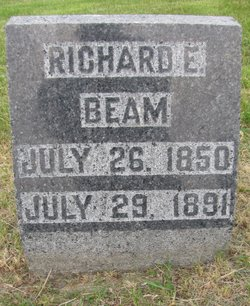 Richard E Beam