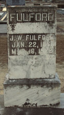 John W. Fulford