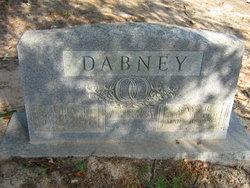 Ray Bertrum Dabney