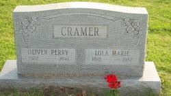 Oliver Perry Cramer