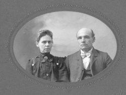 Malinda Catherine <i>Bowman</i> Cowger