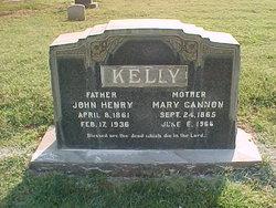 John Henry Kelly