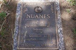 Joe Nuanes, Jr.
