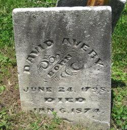 David Avery