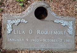 Lila Oreta <i>Avant</i> Roquemore