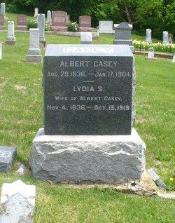 Albert Casey