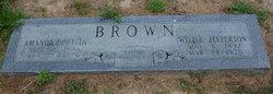 Willie Jefferson Brown