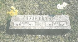 Jason Levi Ashburn