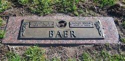 Gladys Evelyn <i>Kee</i> Baer