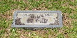 Josephine Josie <i>Reitzell</i> Bradley