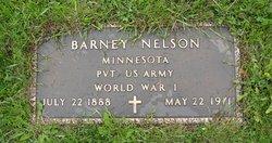 Barney Nelson
