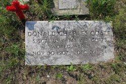Donald Charles Coate