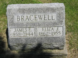 James E Bracewell