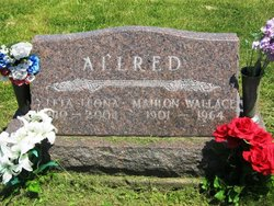 Mahlon Wallace Allred