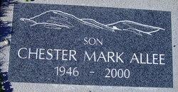 Chester Mark Allee