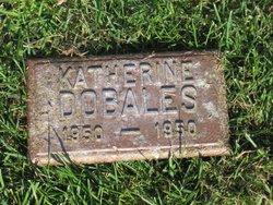 Katherine Dobales
