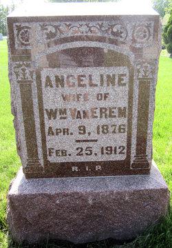 Angeline <i>Dekelver</i> Van Erem