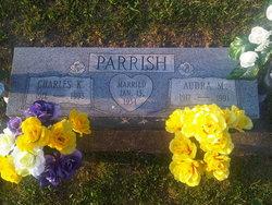 Audra Mae <i>Batson</i> Parrish
