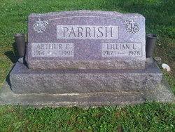 Arthur C Parrish