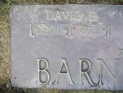 David Earl Barngrover