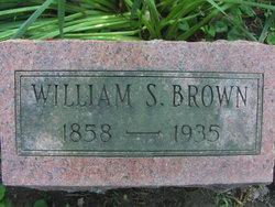 William Seigal Brown