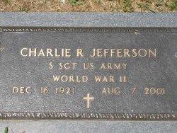 Charlie Reid Jefferson