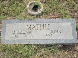 Melzona <i>Raper</i> Mathis