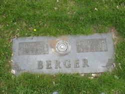 Mary A <i>Brennan</i> Berger