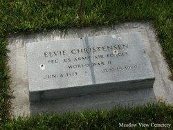Elvie Christensen