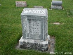 Harley H Clinton