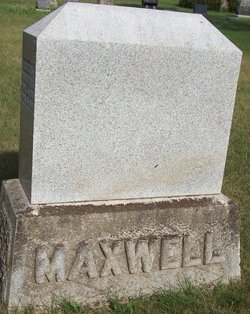 Lutetia <i>Riley</i> Maxwell