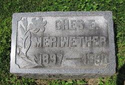 Chester E. Meriwether