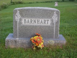 Anna Elizabeth <i>Sigel</i> Barnhart