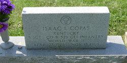 Isaac Loyd Copas