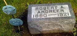 Pvt ROBERT ALBERT ANDREEN