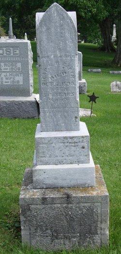Capt Nelson H Baker