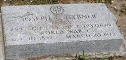 Joseph C Hybner