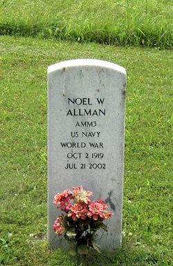 Noel W Allman